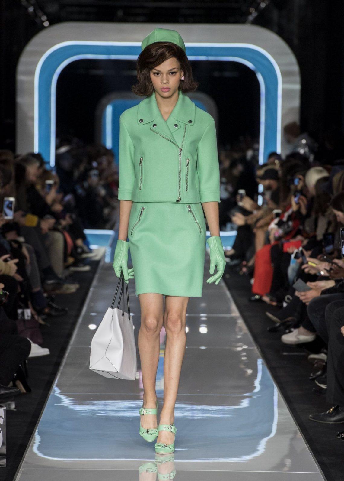 H&M anuncia que Moschino es la firma elegida para su próxima colaboración cápsula