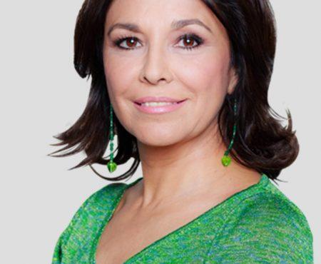 Isabel Gemio regresa a la televisión