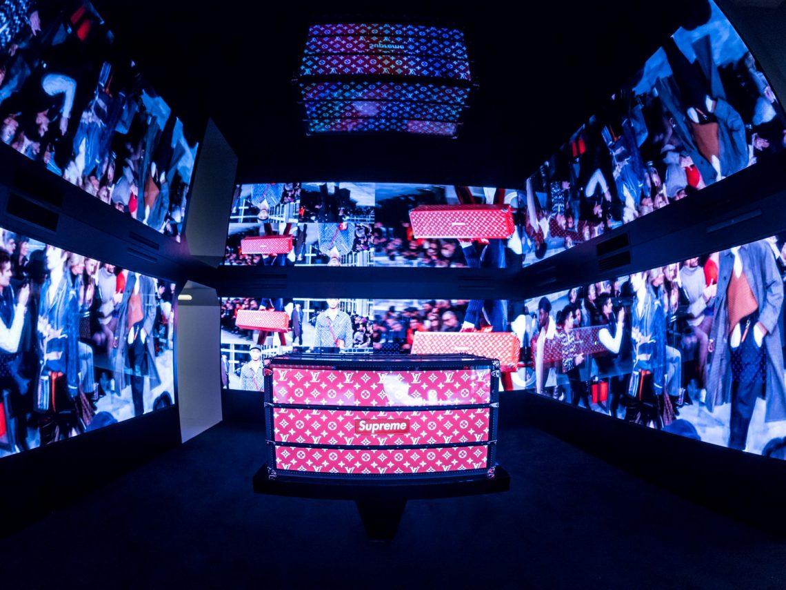 Bienvenidos a Time Capsule, la exposición de Louis Vuitton en el Museo Thyssen que no te puedes perder