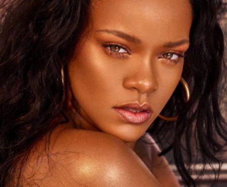 Rihanna lanza Fenty Beauty Beach (tu piel estará de vacaciones todo el verano)
