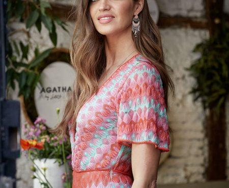 Saudade, las joyas favoritas de Sara Carbonero para este verano (y también las nuestras)