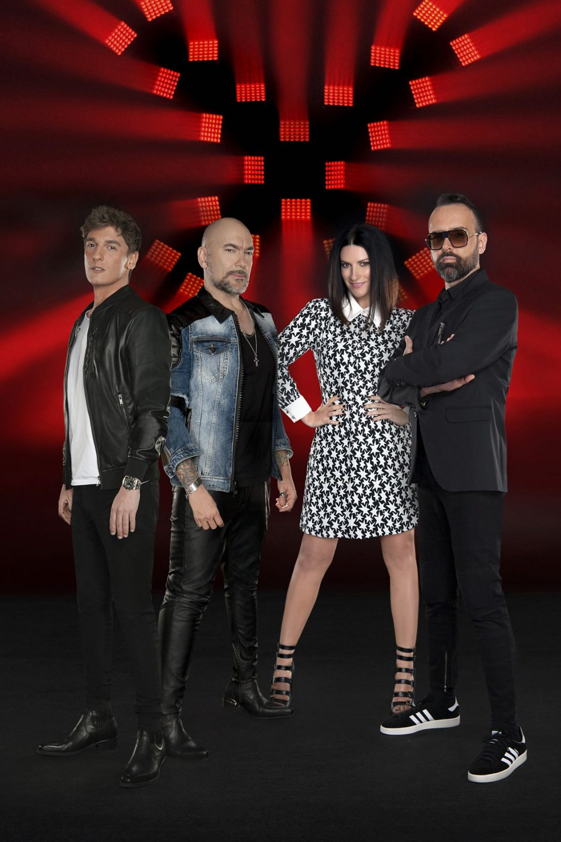 Llega a España 'Factor X', el talent musical de mayor éxito mundial