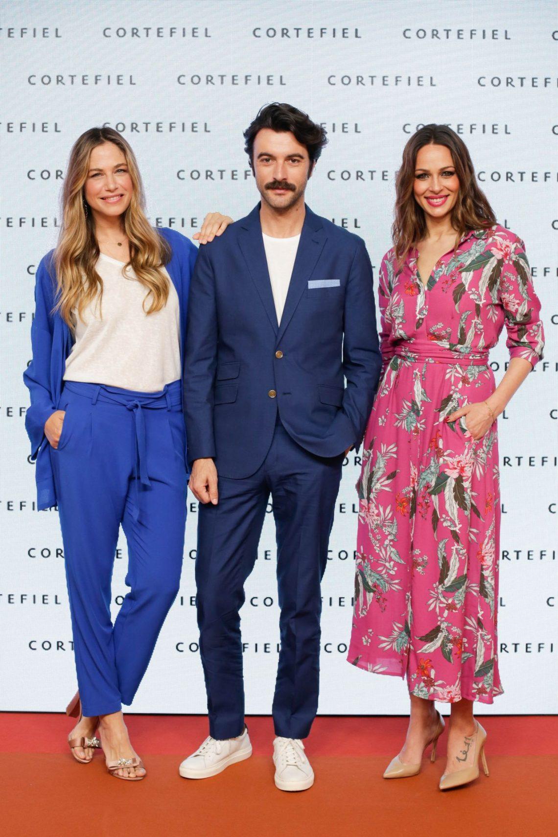 Ni Eva González ni Martina Klein… Javier Rey tiene 'el truco' para que no se arrugue la ropa