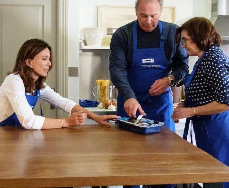 'Mi casa es la tuya' acaba temporada con 'Médico de Familia' e inicia la grabación de 'Mi casa es la vuestra' (y lo que sabemos hasta el momento nos encanta)
