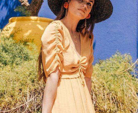 Oysho tiene los tres vestidos que necesitas este verano (y todos son máxima tendencia)