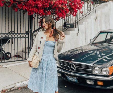 La chaqueta de Collage Vintage nos recuerda mucho a una que ya tuvimos y… ¿nueva tendencia a la vista?