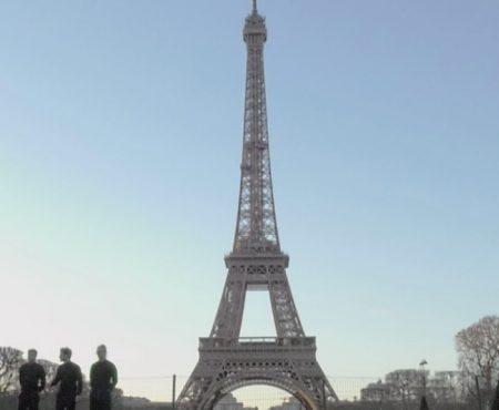 Un bailaor, un chef, una escritora y dos diseñadores de moda nos descubren el lado más bohemio y artístico de París esta noche en TVE
