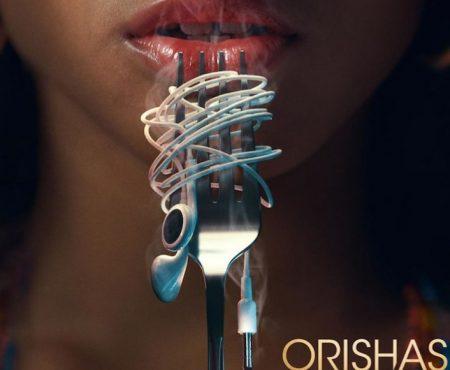 Orishas estrena un nuevo clip de su disco 'Gourmet' con la participación de Ana de Armas
