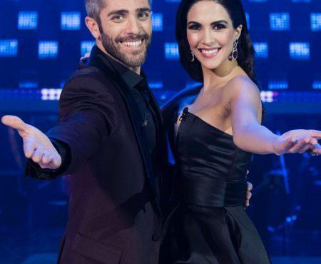 Ana Guerra y Aitana, invitadas de 'Bailando con las estrellas', que afrontará la primera expulsión