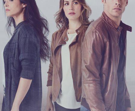 Así es 'La verdad', la nueva serie de Telecinco con Jon Kortajarena y Lydia Bosch (y a la que probablemente te acabes enganchando)
