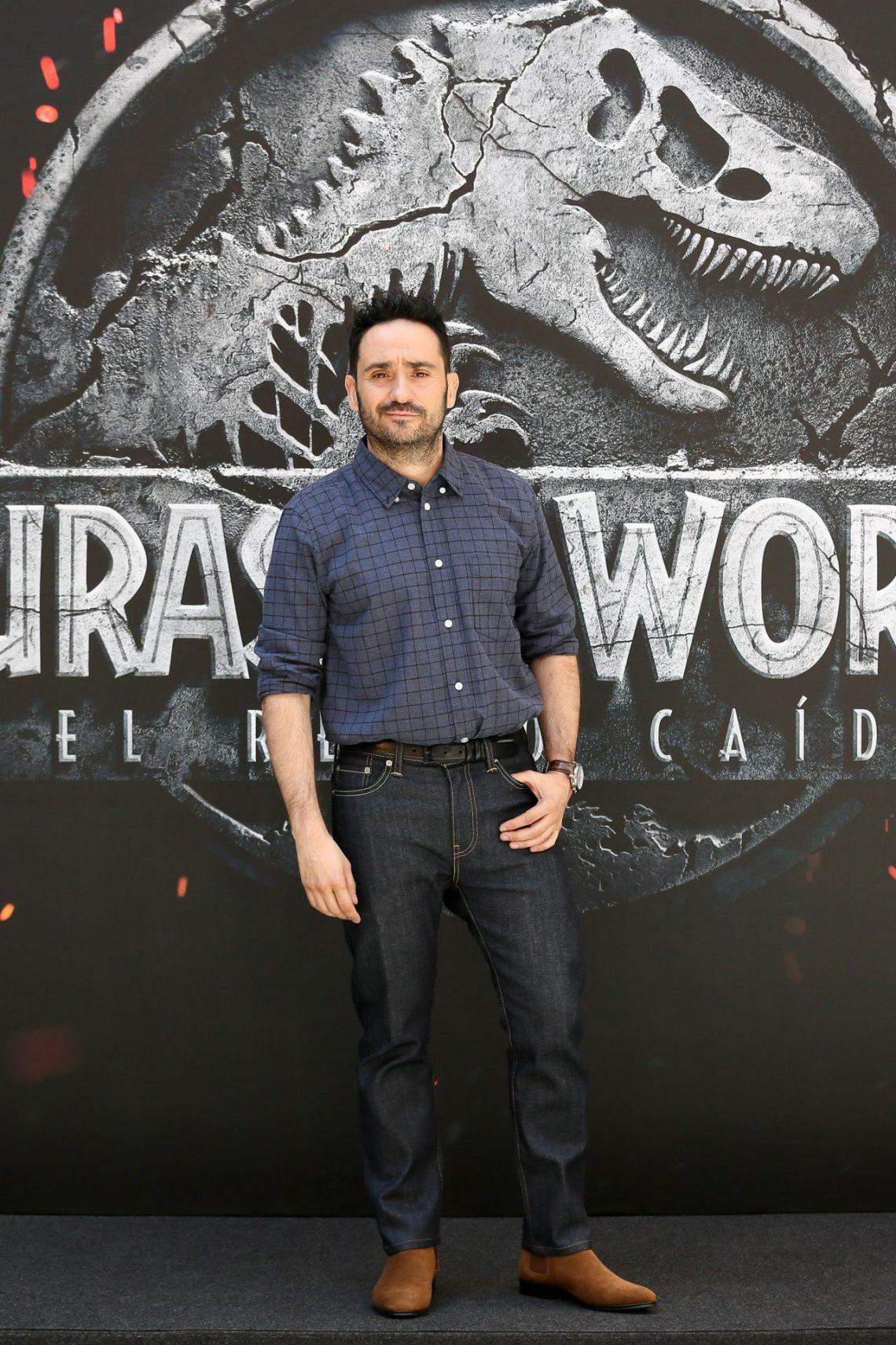 Con críticas excepcionales y emociones garantizadas… 'Jurassic Wold: El Reino Caído' llega a los cines de nuestro país