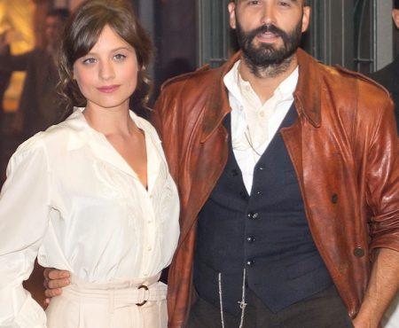 Te contamos todos los detalles sobre 'El Continental', nueva apuesta de ficción de La 1 con Michelle Jenner y Álex García