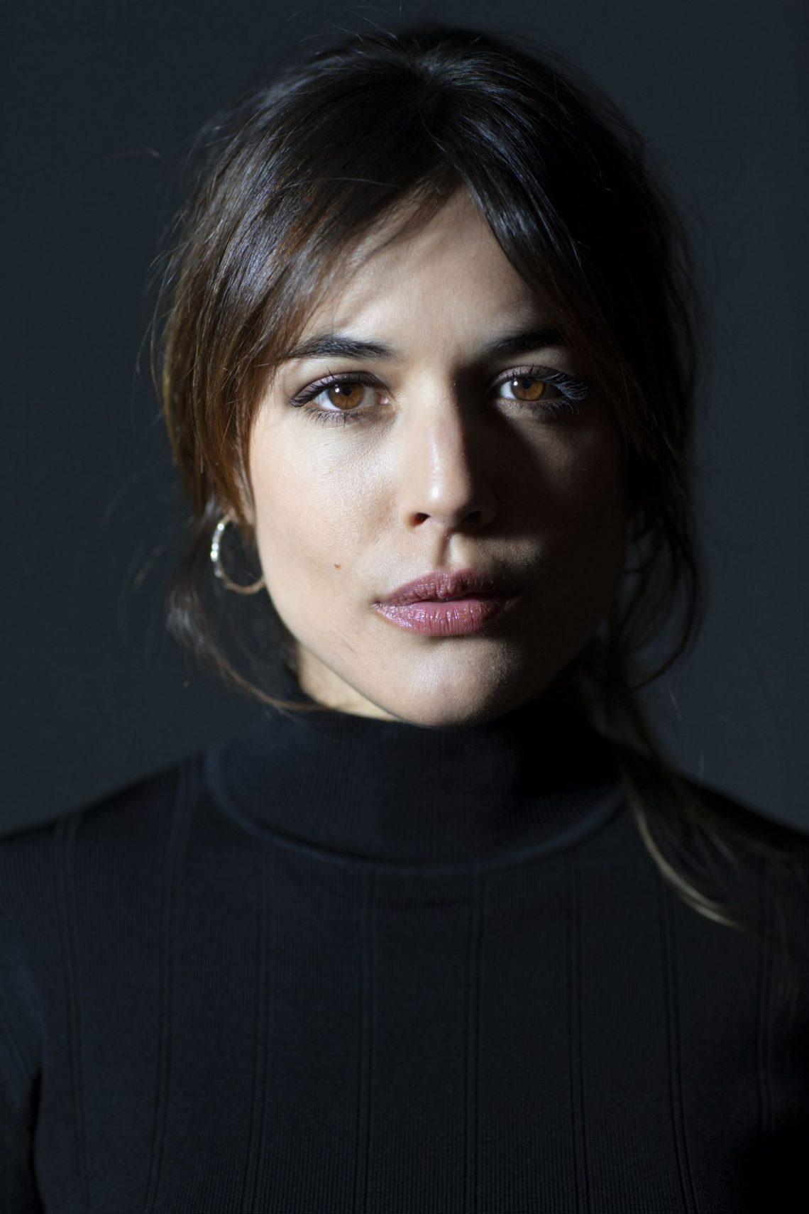 Netflix anuncia 'Hache', un nuevo thriller protagonizado por Adriana Ugarte y Javier Rey