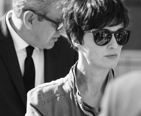 TVE despide a 'Fugitiva': ¿conseguirá Magda salvar su vida y la de sus hijos?