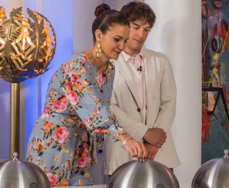 'MasterChef 6' llega a la semifinal con un homenaje a las mujeres de la gastronomía española