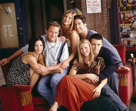 Primark lanza una colección con más de 20 productos sobre la serie 'Friends'