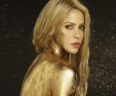 'Shakira in Concert: El Dorado World Tour', esto es todo lo que debes saber sobre el estreno mundial del largometraje de Shakira