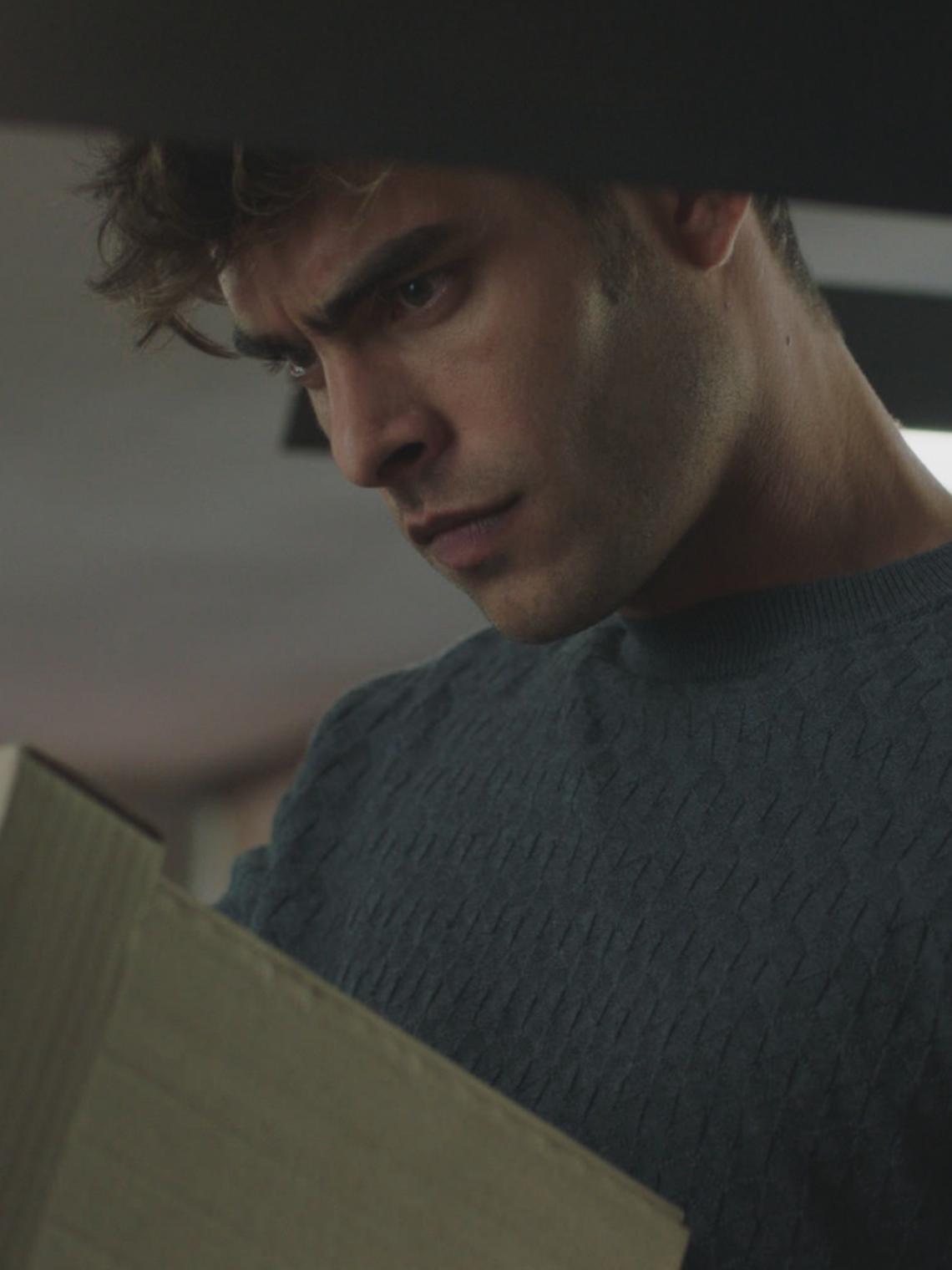 'La Verdad' tiene nuevo actor entre sus filas ¡Alerta, Jon Kortajarena!