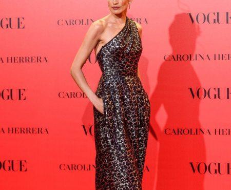 Lo que nadie te había contado de la fiesta del 30 aniversario de Vogue (porque saber la parte beauty nos fascina)