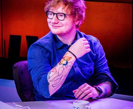 La estrella mundial Ed Sheeran confirma sus conciertos en España (te contamos dónde y cuándo comprar las entradas)