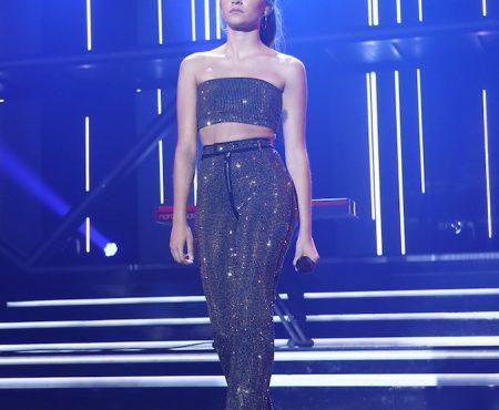 Aitana, la artista revelación en España, se confirma en los Latin Grammy