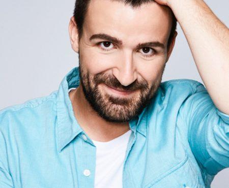 Diego Cantero, Funambulista, regresa cargado de energía positiva con 'Esa luz'