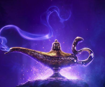 Tenemos el espectacular trailer del nuevo 'Aladdin' (y esto es todo lo que sabemos sobre el estreno más esperado)