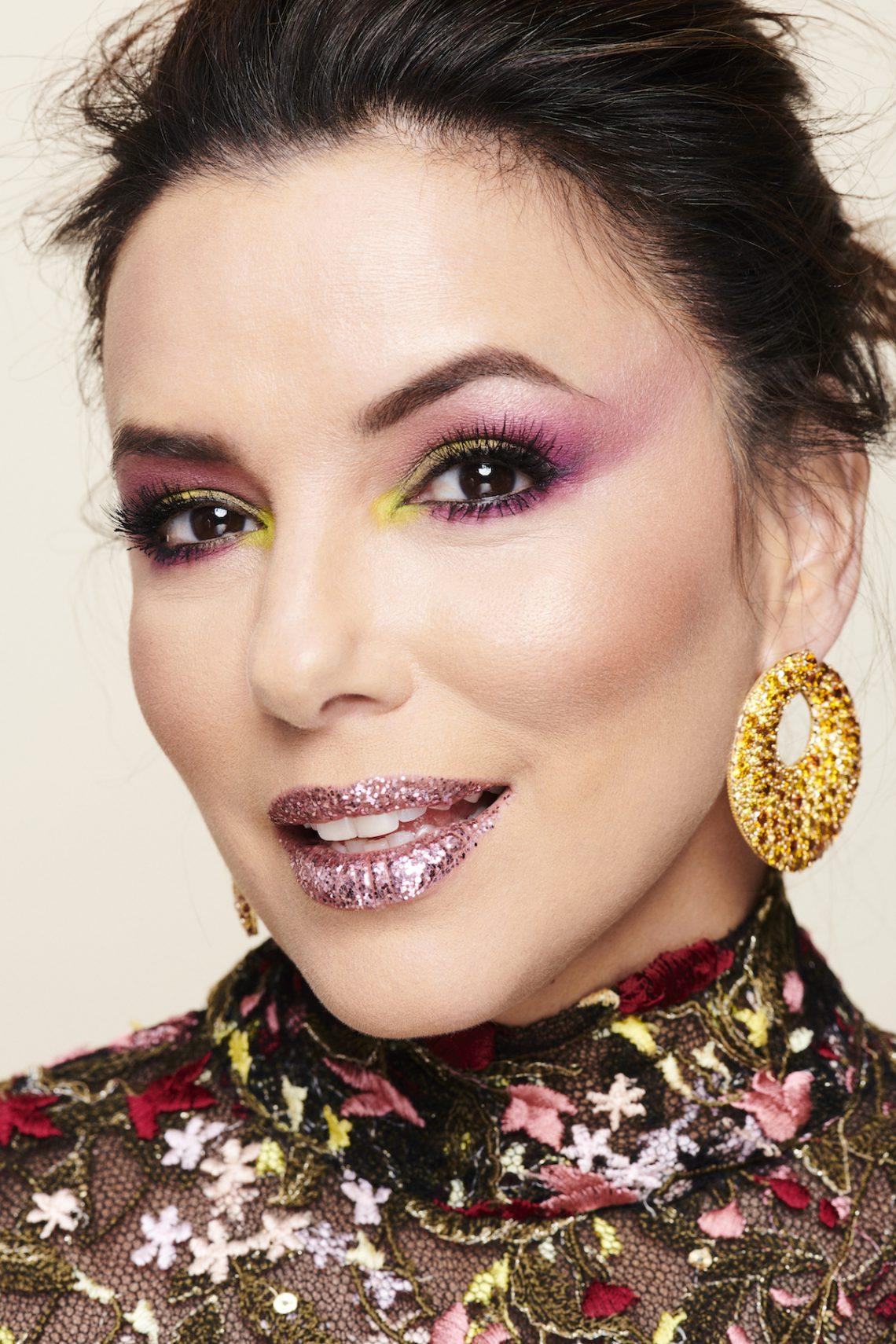 Sabemos cómo ha conseguido Eva Longoria tener la piel tan perfecta (nos lo ha chivado su maquilladora)
