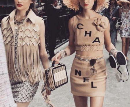 Netflix emitirá un documental en el que relata los preparativos de un desfile de Chanel, ¿puede haber mejor plan de Navidad?