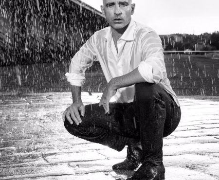 'Hay Vida', la nueva y exitosa canción de Eros Ramazzotti preludio de su disco (con colaboraciones sorprendentes)