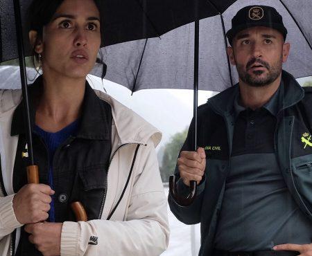 El Pirineo oscense acoge el rodaje de 'La caza. Monteperdido', nueva ficción de RTVE