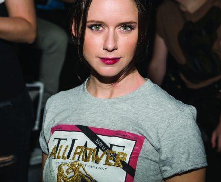"""Manuela Vellés presentará su primer disco, """"Subo Bajo"""", en Barcelona"""