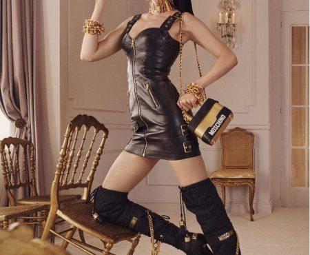 Seleccionamos las prendas que más nos han gustado de Moschino para H&M