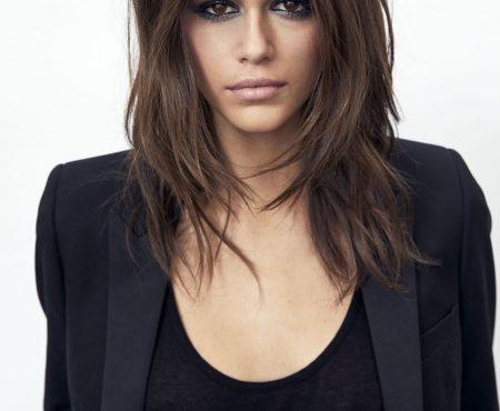 Con genes de supermodelo, 17 años y estilo propio, así es el nuevo rostro de Yves Saint Laurent
