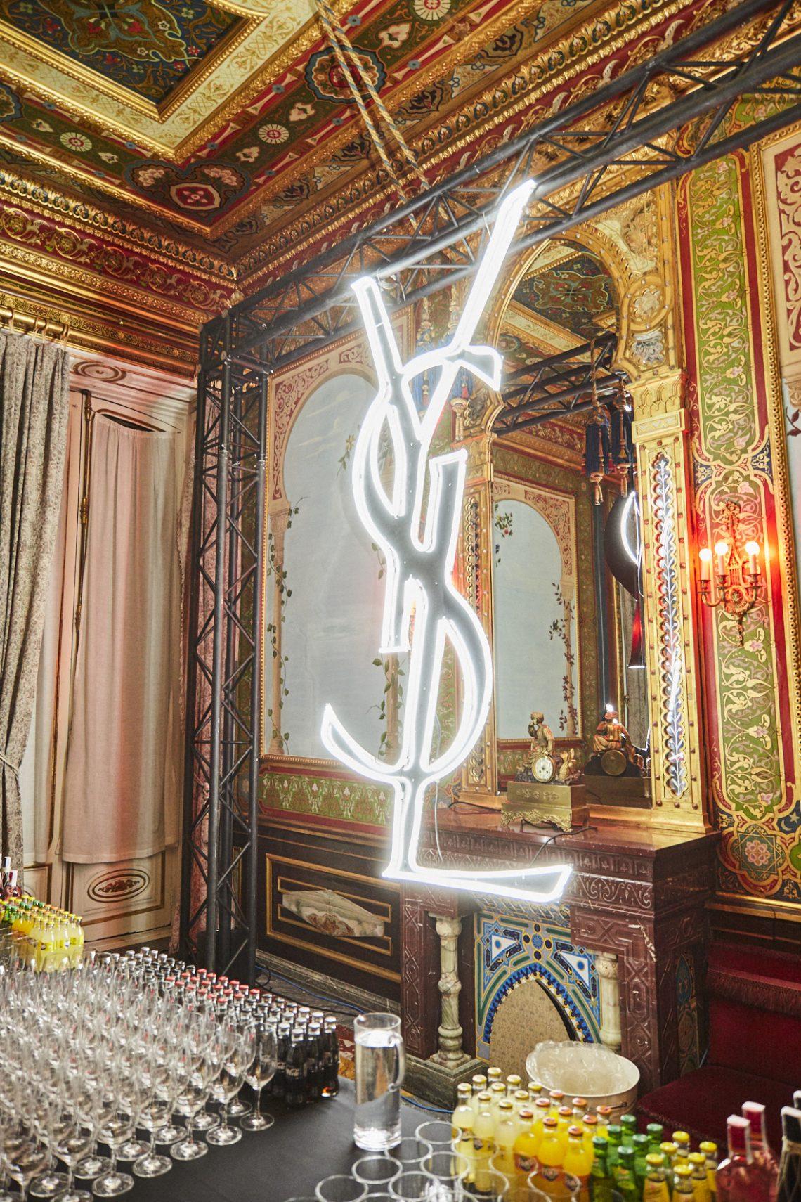 De Marta Hazas a Mónica Cruz o Palomo Spain, te mostramos la ESPECTACULAR fiesta de Yves Saint Laurent Beauty en Madrid que nadie se quiso perder
