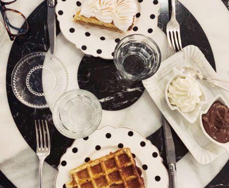 Sentimos crearte una necesidad… estas son las mejores tartas de limón y merengue (sí, son otra dimensión)