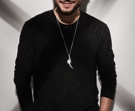 """Manuel Carrasco estrena su nuevo videoclip """"Me Gusta"""""""
