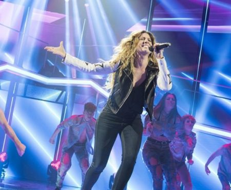 Miriam Rodríguez se embarca en un viaje lleno de emociones con su nuevo álbum de estudio