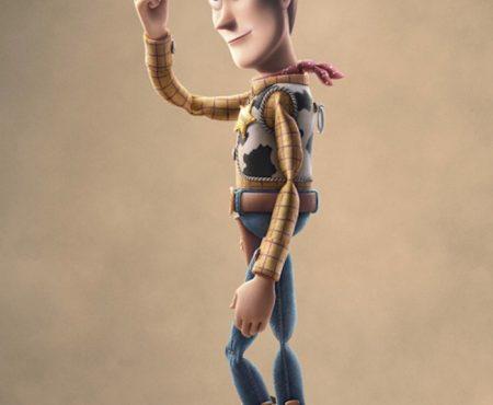 ¡Ya lo tenemos! Por fin podemos ver el primer trailer de 'Toy Story 4', el estreno más esperado