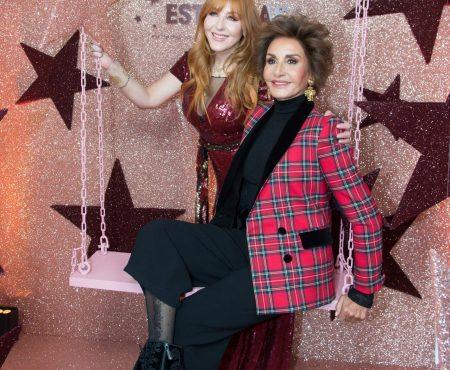 La divertida fiesta con la que Charlotte Tilbury, la maquilladora de las estrellas, ha celebrado el lanzamiento en España de su marca