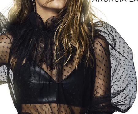 Aitana anuncia el lanzamiento de 'Spoiler' y desvela el título de su primer single