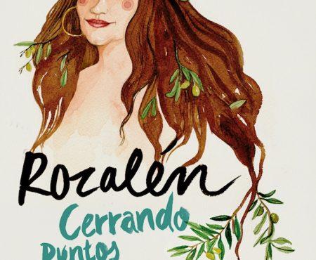 Rozalén lanza 'Cerrando puntos suspensivos', su primer libro y una caja que recopila lo mejor de su trayectoria musical