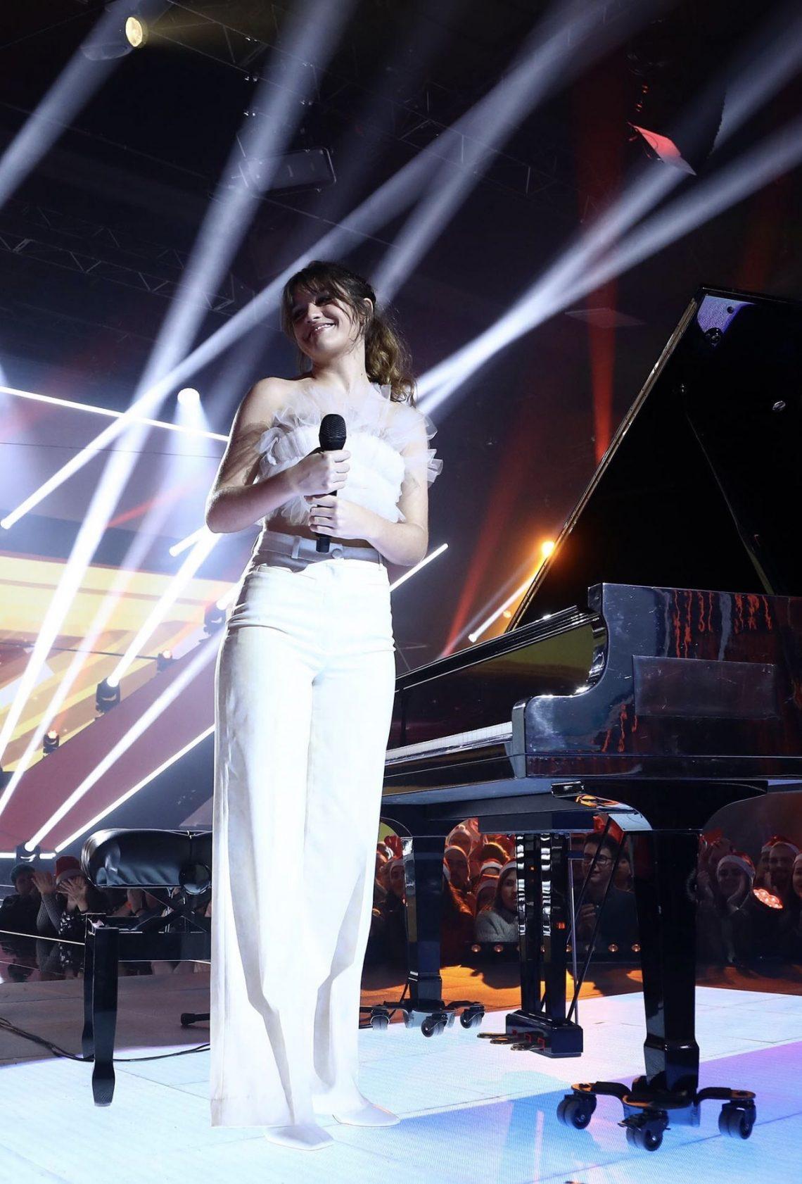 'Operación Triunfo' especial Navidad y 'Noche de reencuentros' con Pastora Soler, Melendi o Vanesa Martín, la mejor música esta noche en TVE