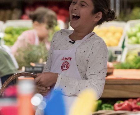 Disneyland París y visitas de Malú y aspirantes de ediciones anteriores en las próximas entregas de 'MasterChef Junior'