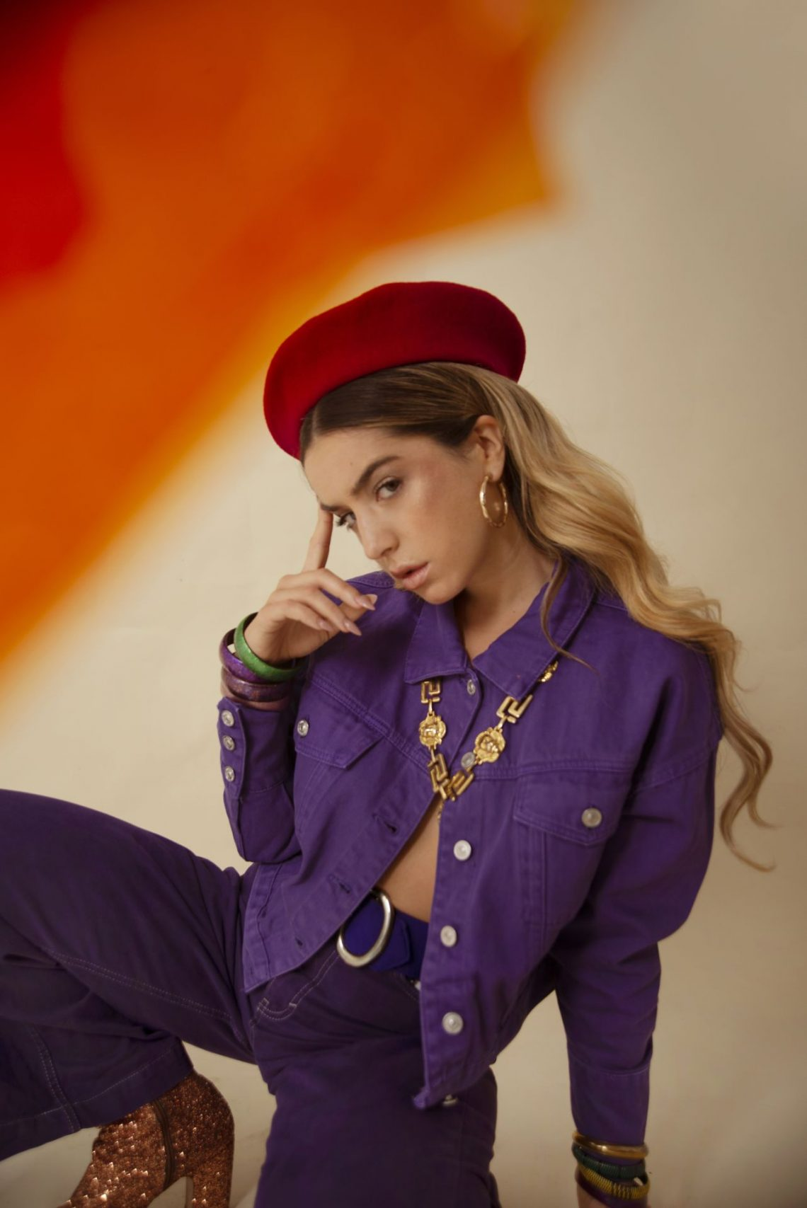 Lola Indigo anuncia el lanzamiento de 'Mujer Bruja' junto a Mala Rodríguez