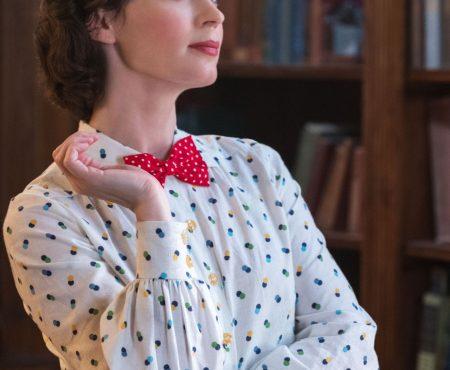 'El Regreso de Mary Poppins', la película más esperada de estas Navidades (fantasía para todas las edades)