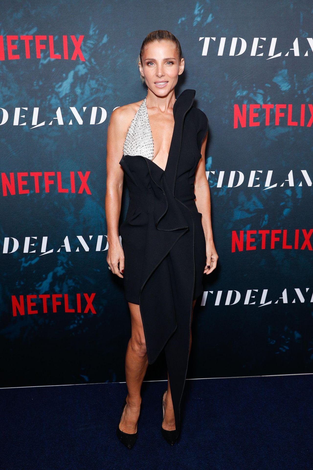 Tidelands Netflix World Premiere in Brisbane-28