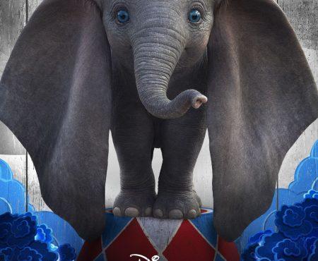 Tras hacernos soñar con el tráiler de 'Dumbo', ahora Disney desvela las primeras imágenes de la película de Tim Burton