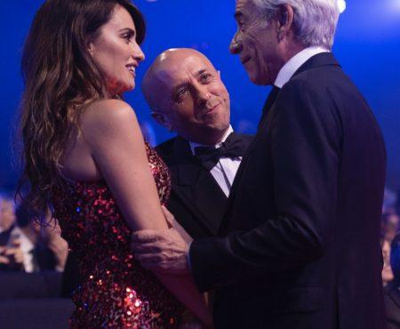 La inesperada aparición de Penélope Cruz, el triunfo de 'Campeones' o las aclamadas actuaciones musicales, así fueron los Premios Forqué 2019