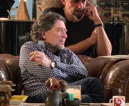 Joaquín Sabina tendrá su propia serie dirigida por Fernando León de Aranoa